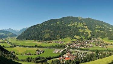 Aschau im Zillertal, © Wörgötter & Friends