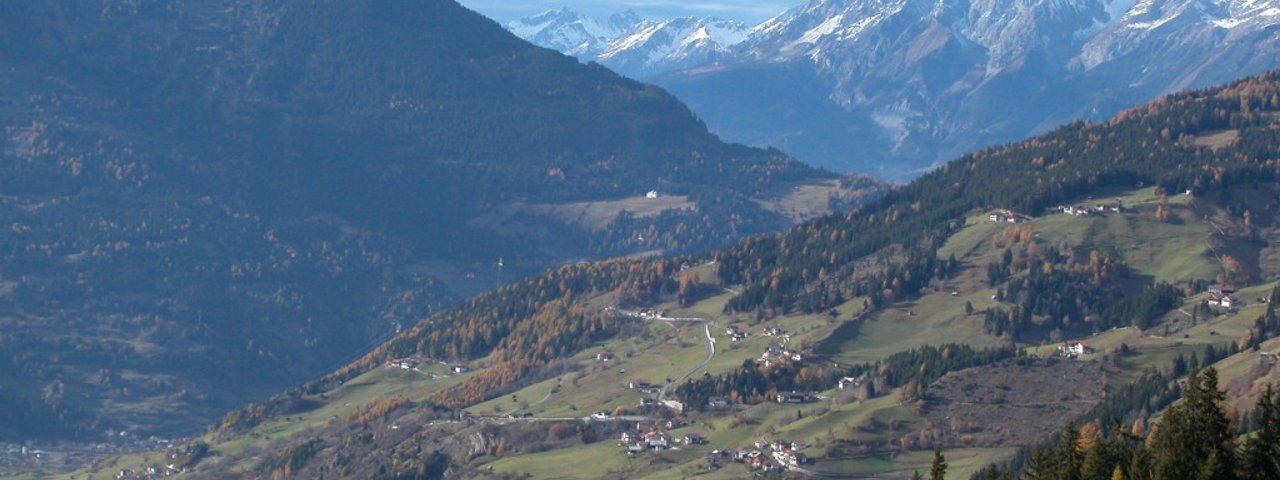 Kaunerberg im Sommer, © Tiroler Oberland
