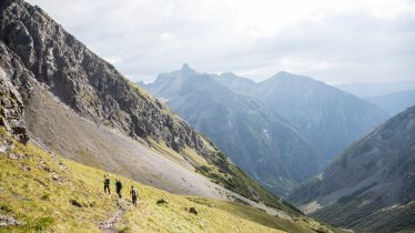 Adlerweg, © Tirol Werbung/Dominik Gigler