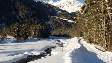 Naturparkregion Lechtal-Reutte