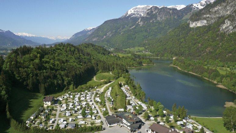 , © Camping Seeblick Toni
