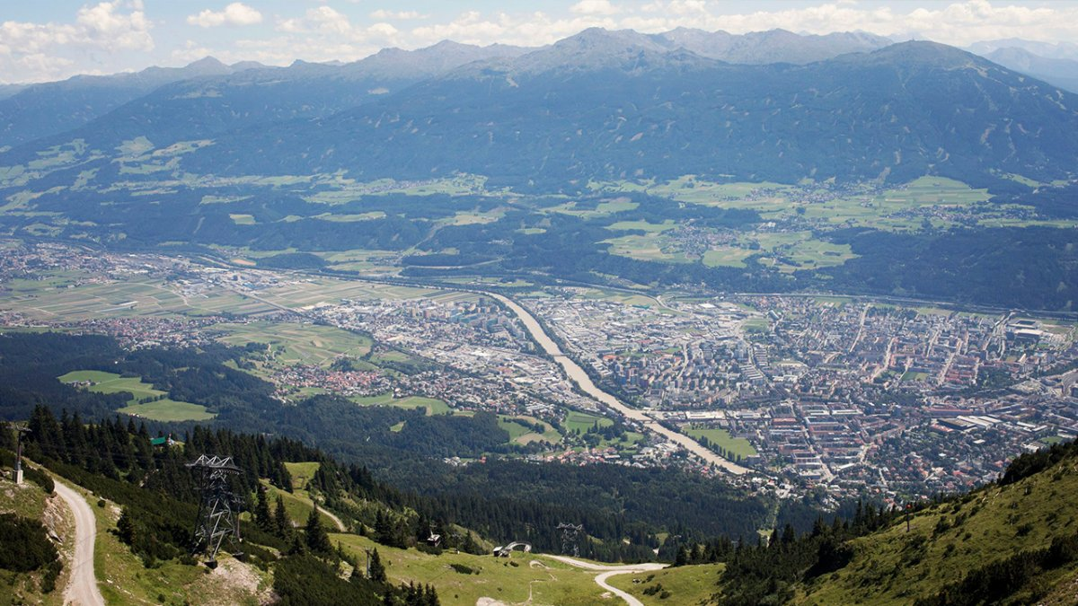 Seegrube, © Tirol Werbung / Kathrein Verena