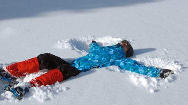 Schneeschuhtour Naviser Talschlussrunde, © Foto Athesia Tappeiner
