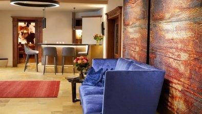 Hotel Alpenrose Kufstein - Lobby, © Alpenrose Kufstein