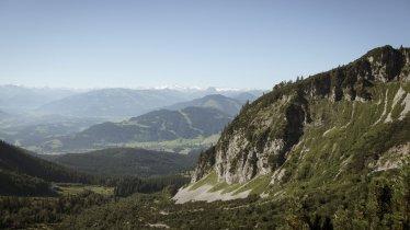 Wilder Kaiser, © Tirol Werbung/Jens Schwarz