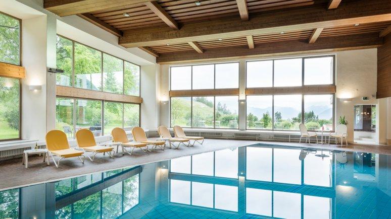 Pool Inntalerhof, © Hotel Inntalerhof