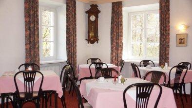 Austria Classic Hotel Heiligkreuz, Speisesaal, © Rainer Eisendle