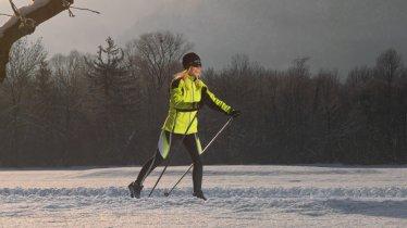 Langlaufen in Osttirol, © TVB Osttirol