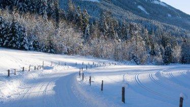 Winterwanderung Kelchsau - Kurzer Grund, © Kitzbüheler Alpen - Hohe Salve