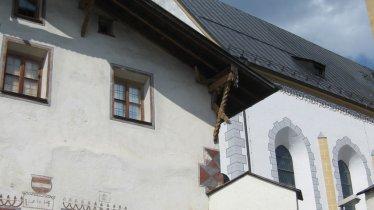 Dokumentationszentrum Via Claudia Augusta, © TirolWest