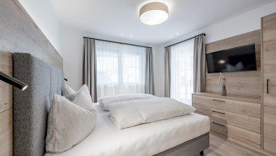 Schlafzimmer - Appartment