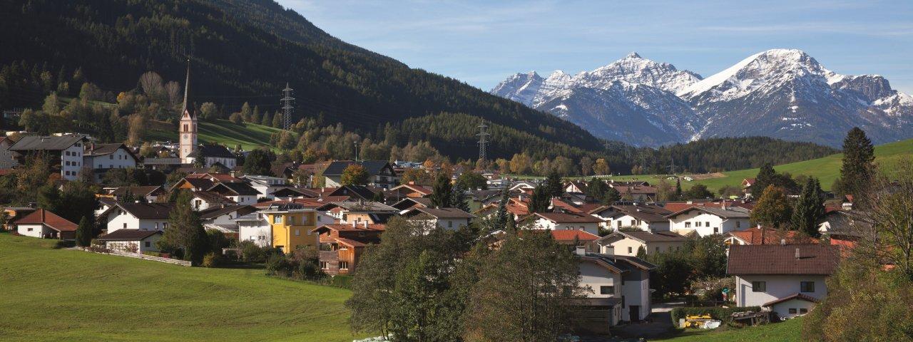 Rinn im Sommer, © Innsbruck Tourismus/Christof Lackner