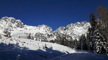 Biedringer Platte in the Wilder Kaiser Mountains, © TVB Wilder Kaiser