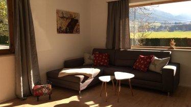 Wohnzimmer 2, © Wolfgang Schwabegger