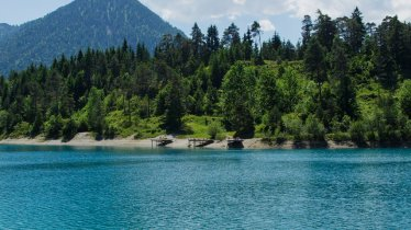 Urisee, © Naturparkregion Reutte/Robert Eder