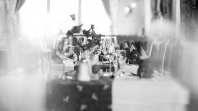 Restaurant im Hotel Riedl, © (c) VANMEY Photography
