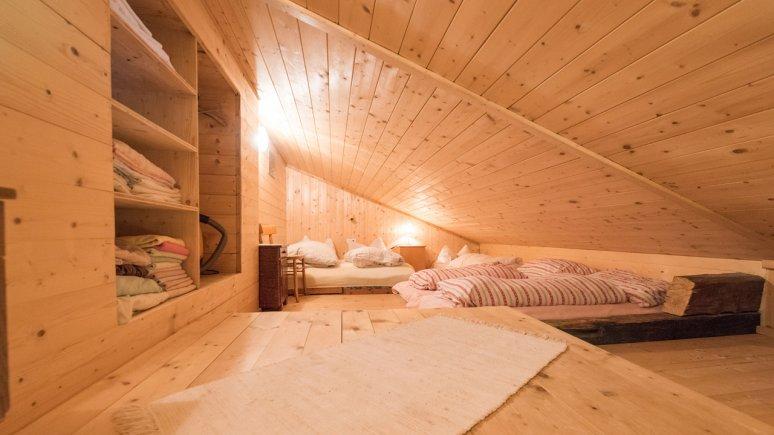 Hütte Hohe Tauern, © almliesl