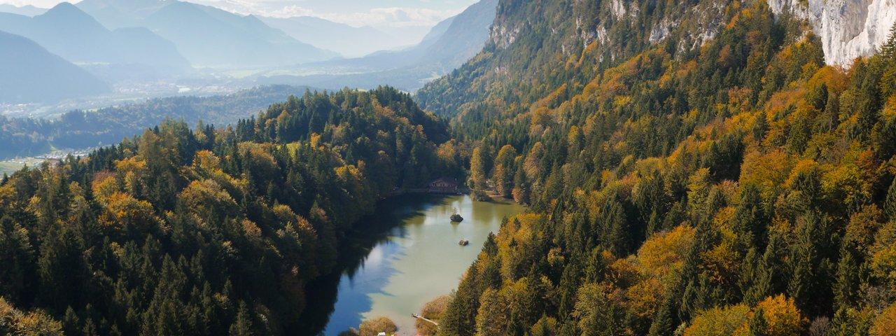Berglsteiner See