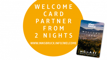Welcome Card Partner