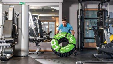 Functional Fitness Adler Inn Tyrol Mountain Resort, © Lorenz Masser