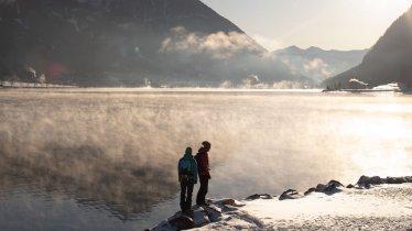 Winterwandern am Achensee, © Tirol Werbung / Frank Stolle