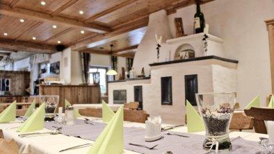 Restaurant Tische Innen