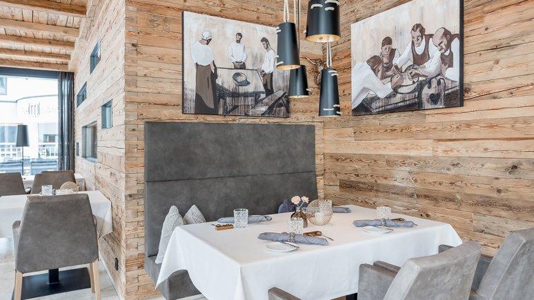 Restaurant Stiar in Ischgl, © Restaurant Stiar