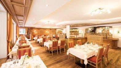 Restaurant Josefstube - Foto_ Chris Hasibeder