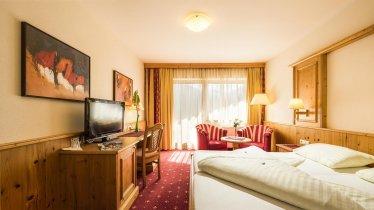 Hotel Alphof, Komfortzimmer, © Alphof