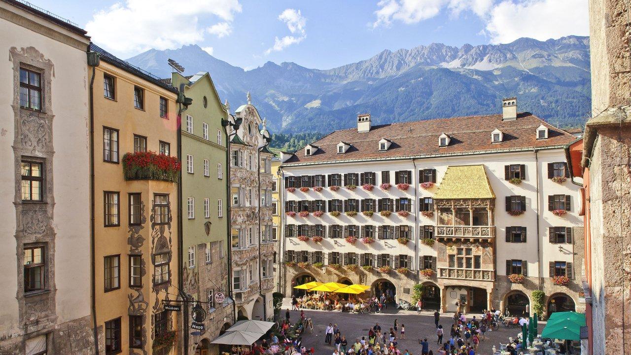 Altstadt Innsbruck, © Innsbruck Tourismus