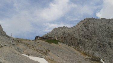 Die Meilerhütte bei Leutasch, © Martina Nairz