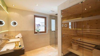 Superior Suite (Badezimmer)