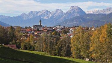 Götzens im Sommer, © Innsbruck Tourismus/Christof Lackner