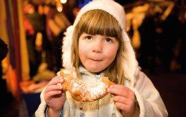 Tiroler Christkindlmarkt