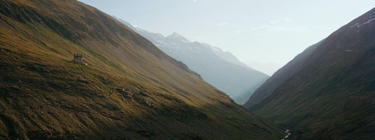 Hochjoch Hospiz, © Tirol Werbung / Verena Kathrein