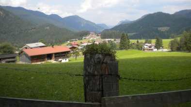 Oberdorf Vordersteinberg