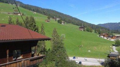 Ferienwohnung Haus Lederer, © bookingcom