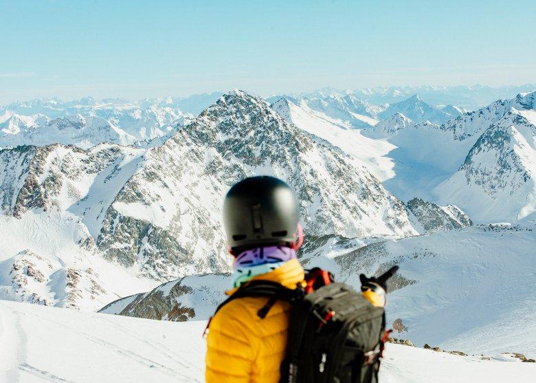 Die Skisaison ist bereits in vollem Gange. Foto: Ramon Haindl