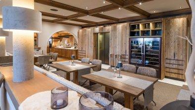Hotel Sonne - Restaurant - Stube, © Hotel Sonne Besitz GmbH