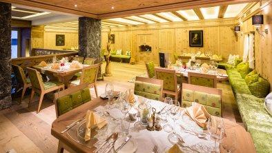 Julers Restaurant a' la carte