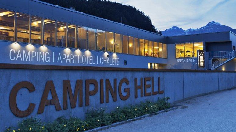 , © Hells Ferienresort Zillertal