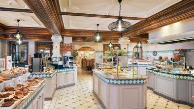 Gourmetpension Plus, © adler inn tyrol mountain resort