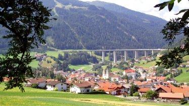 Steinach am Brenner im Sommer, © Wipptal