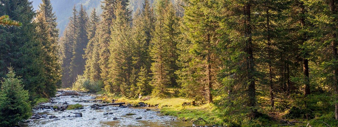 Ötztal , © Tirol Werbung / Pupeter Robert