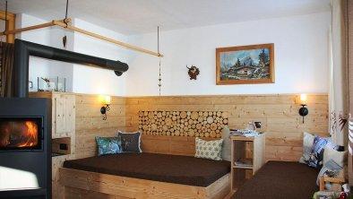 chalet-alpengarten-Wohnzimmer-Schiestl, © Schiestl Margarethe