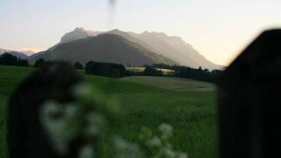Der Kaisersommer im Alpenhotel Riedl, © (c) Alpenhotel Riedl