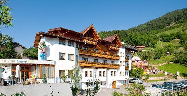 Österreich single hotel alleinreisende
