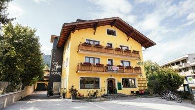 Viktorias Home und Gourmetwirtshaus Tiroler Hof, © artdirection4u ADVERTISING GmbH