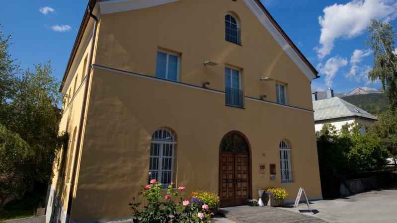 Museum im Ballhaus, © Imst Tourismus
