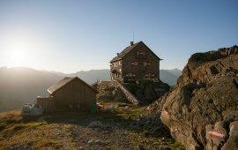 Erlanger-Hütte
